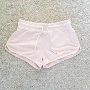 Gap super soft cotton lounge shorts size small